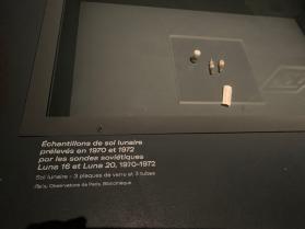 Exposição A Lua - Grand Palais - Paris23