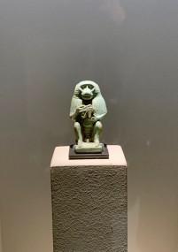 Babuíno, século 7-4 antes de J.C.